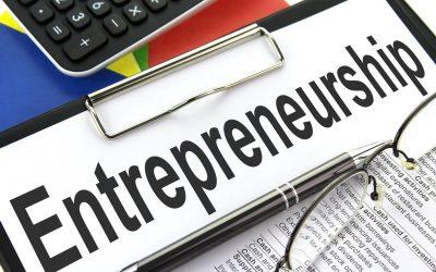 Entrepreneurship That Works